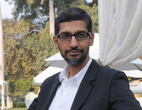 Pichai doesn't regret firing employee who wrote anti-diversity memo, says it was right