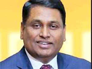 HCL-ceo-and-president-C-vijaykumar