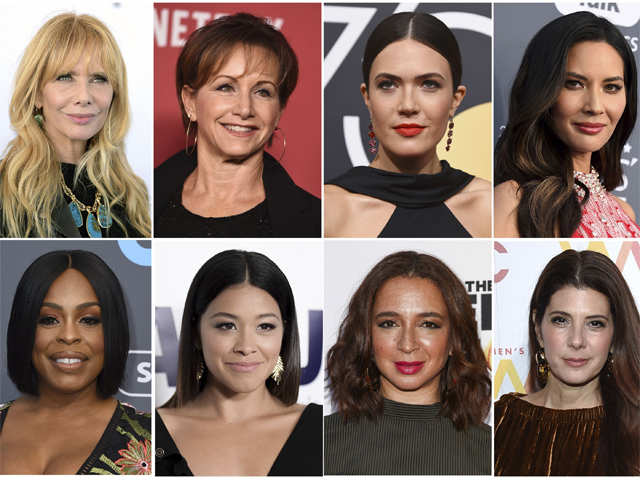 The 24th annual SAG Awards will focus on women with nearly all female presenters