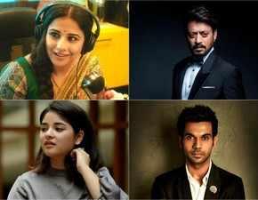 63rd Jio Filmfare Awards 2018: Complete list of winners