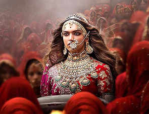 'Padmaavat' row: Now SC to hear plea of Rajasthan, MP governments on Tuesday