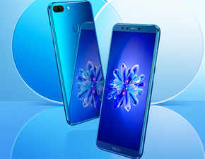 Honor 9 Lite: A good-looking phone with four-camera system
