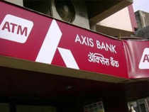 Watch: Axis Bank Q3 profit up 25 pct at Rs 726 crore
