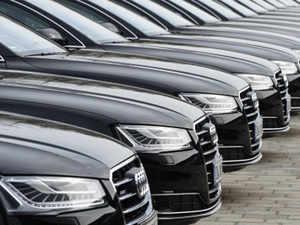 Audi Q Will Be Year Of Progression Audi India The Economic - Audi india