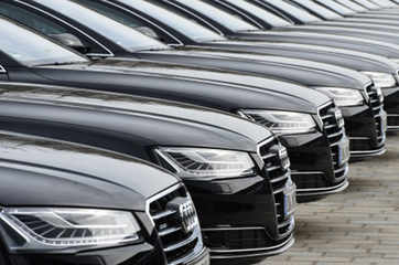 2018 will be year of progression: Audi India
