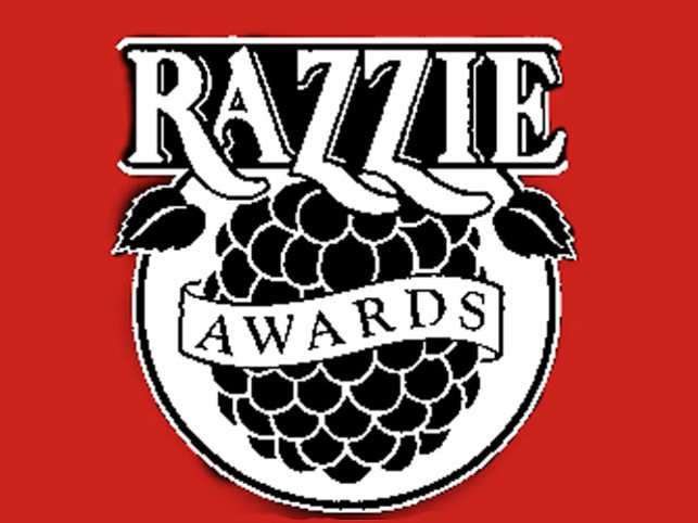 Here are the nominees for the 2018 Razzie Awards, recognizing the worst in cinema