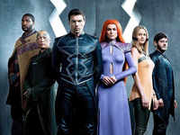 'Marvel's Inhumans', 'Supergirl' prove that TV superhero glut might not be totally invincible