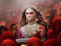 SC quashes Rajasthan, MP plea on 'Padmaavat' stay; says states must obey apex court order