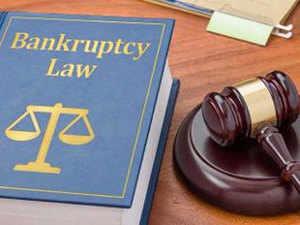 Bankruptcy-bccl