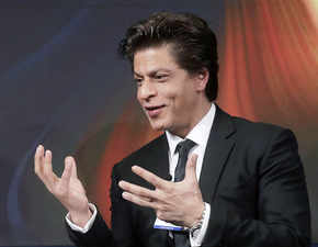 Men desexualise women because they are scared, says SRK at WEF