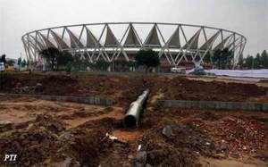 How prepared are we for CWG?  Full coverage on CWG corruption