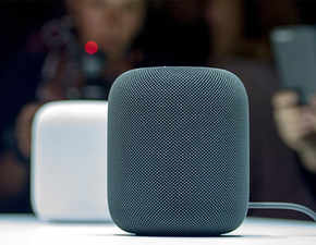 Apple's HomePod finally arrives, will hit markets on February 9