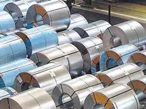 steel