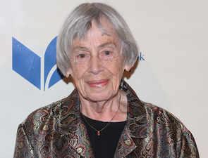 Award-winningfantasy author Ursula K Le Guin passes away at 88