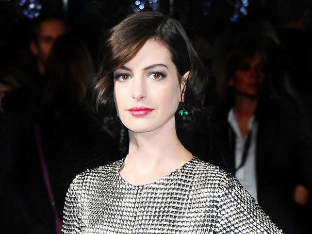 Anne Hathaway's Barbie movie bounced to 2020