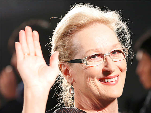 Meryl Streep to star in Big Little Lies season two