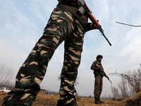 2 CRPF men get Shaurya Chakra for bravery in anti-Naxal operation