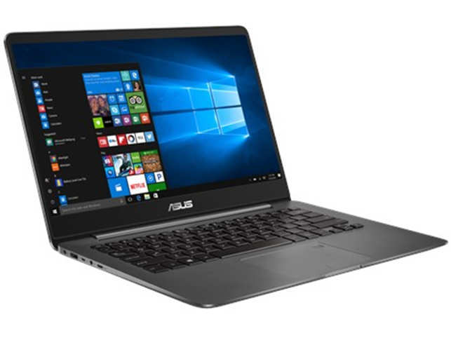 No other laptop comes close to offering what the Asus UX430 does at this price.