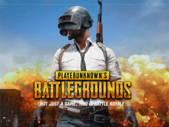 Downaload Woman With Guns Playerunknown S Battlegrounds: PlayerUnknown's Battlegrounds: One Of The Most Fun