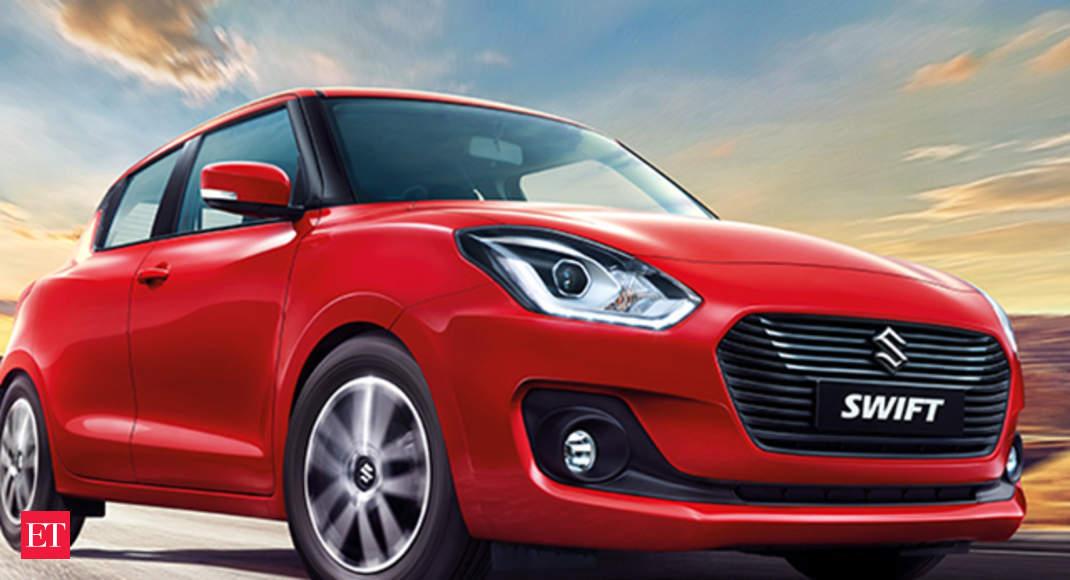 Autocar Show: Maruti Suzuki Swift 2018 first drive review