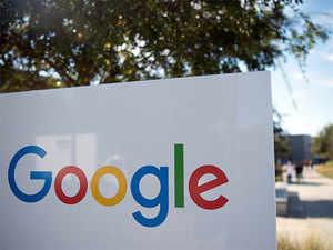 Google.-AFP