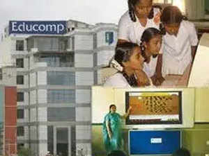 Ebix, London-based investor in race to acquire Educomp Solutions