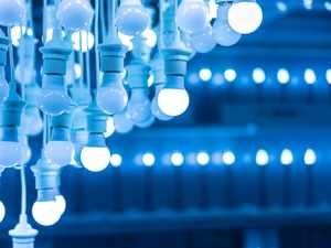 Light Fidelity technology
