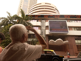 Economic Survey tells you why Indian stock market is booming