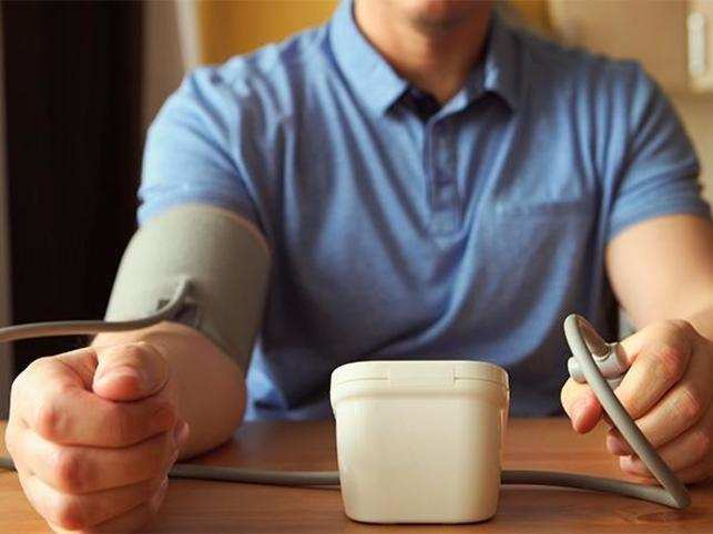 High blood pressure is responsible for almost half the ischemic strokes that are also called brain attacks, akin to a heart attack.