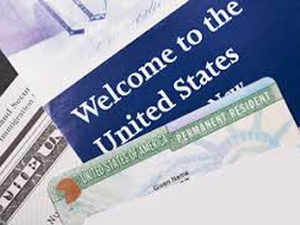 Visa and immigration