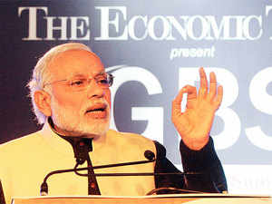 PM Modi to be the star speaker at 2018 edition of GBS