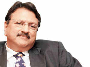 In financial services, time will separate men from boys: Ajay Piramal, Piramal Enterprises