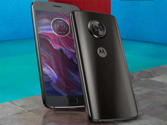 Moto X4 review: What changes does the revamped version bring