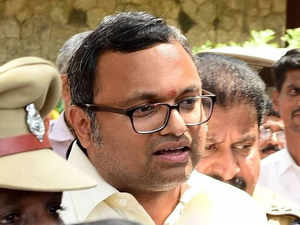Watch: SC asks Madras HC to decide on lookout circular against Karti