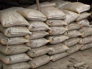 Cement-