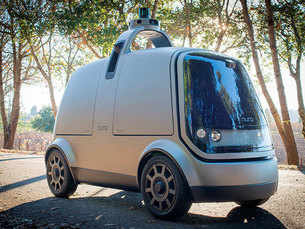 How self-driving cars will change the way we travel