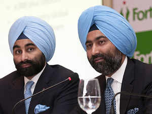 Delhi HC allows Daiichi's Rs 3,500-crore arbitral award plea against Singh brothers