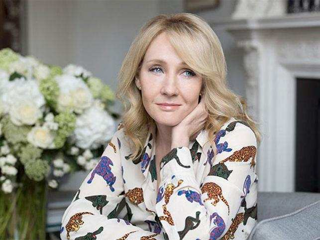 Want to be a writer? JK Rowling's tips can help you become an author