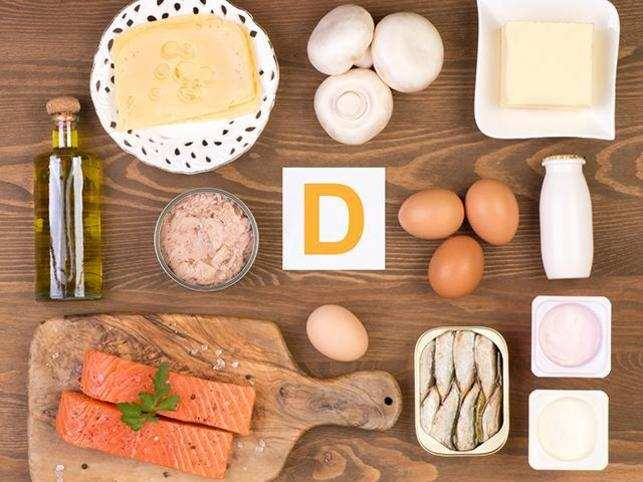 Want to protect your heart? Vitamin D3-rich food and supplements will do the trick