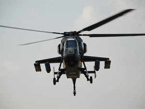 Combat-helicopter-hal