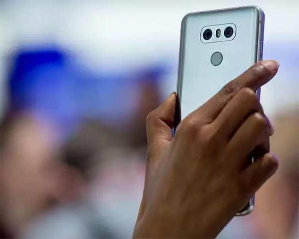 1eeaf6f35 Budget 2018  Custom duty increased on mobile phones - The Economic Times  Video