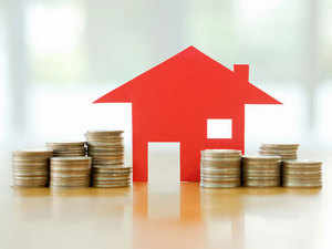 Homeloan.-Thinkstock