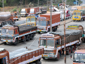 E-way bill portal crashes, forcing govt to extend trial period