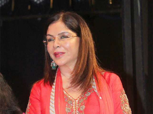 Zeenat Aman's alleged stalker arrested by Juhu Police