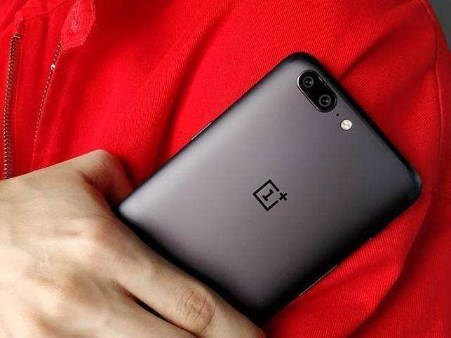 Want to own OnePlus 5T? Here's your chance to get one at a tempting '