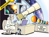 Astrophysicist (retd) with an annual income of Rs 15 lakh