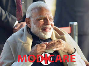Modicare Decoded: Centre and states to share the Rs 11,000 cr cost