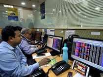 Stocks-market-PTI