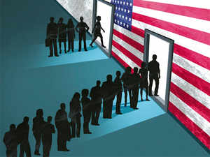 US immigration policy: Indian professionals are happy with the