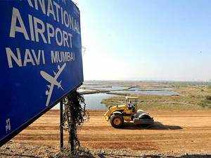 Image result for NAVI MUMBAI AIRPORT: 21-YEAR-OLD-DREAM SET TO BECOME TRUE